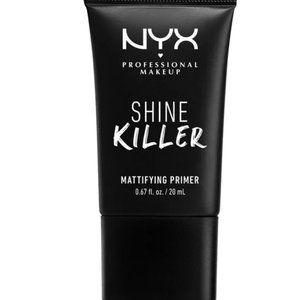 💋5/$20 NYX Shine Killer Face Primer